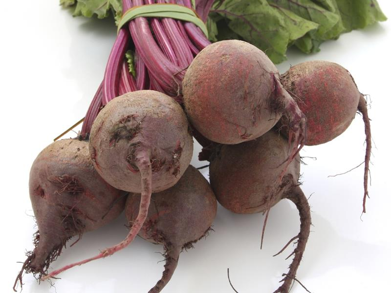 All about British beetroot