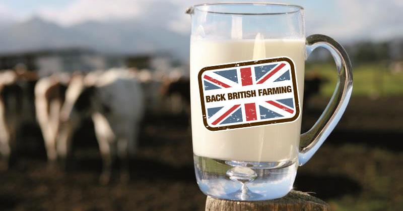 Get the facts on British dairy