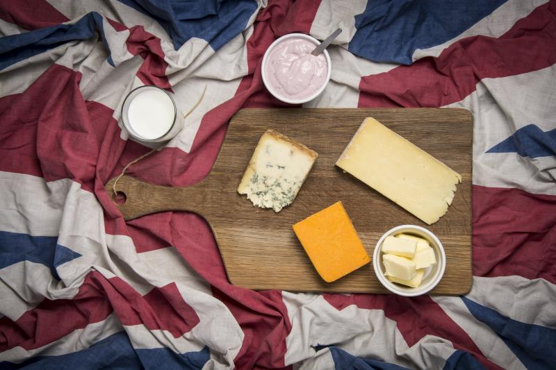 British cheese: All you need to know