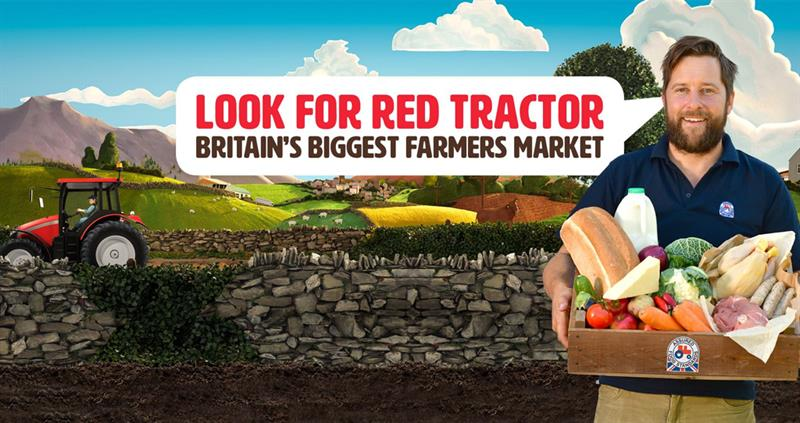 Britain's Biggest Farmers Market
